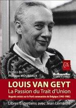 Louis Van Geyt, la passion du trait d'union