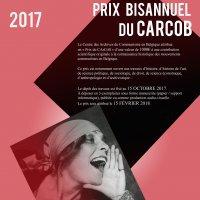Prix du CArCoB 2017