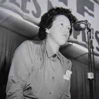 Les archives personnelles de Lucienne Bouffioux