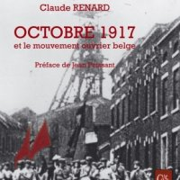 """Pour commander l'ouvrage """"Octobre 1917 et le mouvement ouvrier belge"""""""