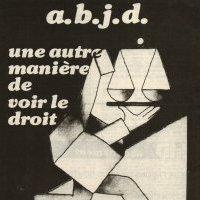 Les anciens de l'Association Belge des Juristes Démocrates (ABJD)