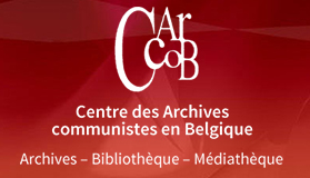 CArCoB - Archives Communistes